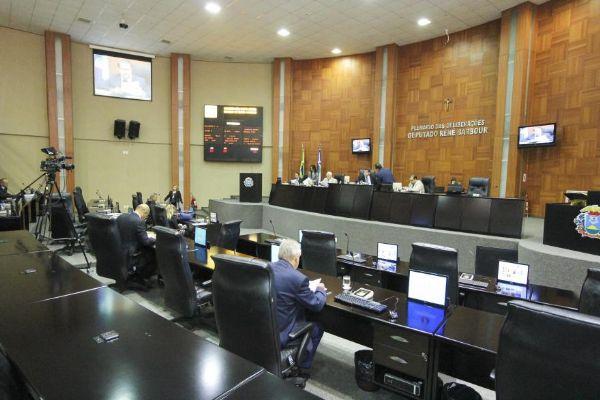 Assembleia vota Projeto de cobrança de ICMS para compras na internet: 40% vai para o Estado de destino e 60% fica no Estado de origem