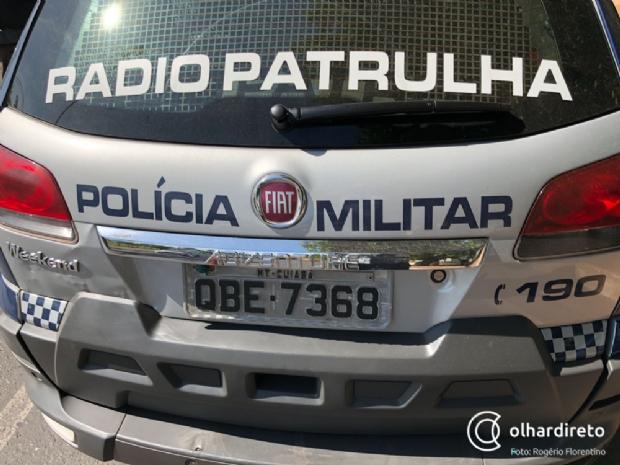 PM prende 15 em Cuiabá e outras quatro cidades de MT por tráfico de drogas