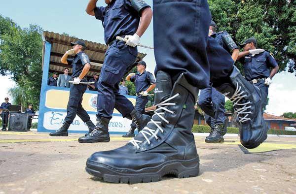 Inscrições para concurso da PM e bombeiros serão abertas na segunda; salário é de R$2,3 mil