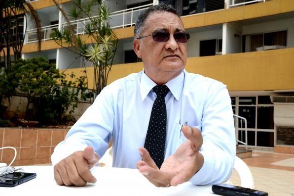 Índio que é reitor quer internacionalizar a Universidade Federal de Roraima